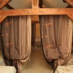 Gite de la Métairie - Votre mariage en Sarthe - Le dortoir
