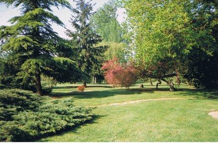 gite de la mtairie votre mariage en sarthe le parc paysag - Gite Sarthe Mariage