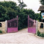 Gite de La Métaire - Votre mariage en Sarthe - Accès