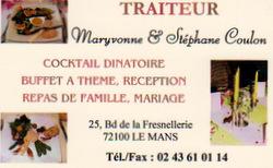 Gite de La Métairie - Votre mariage en Sarthe - Partenaire